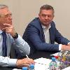 19 мая 2021г на предприятии ООО «ОКАПОЛ» прошло заседание ассоциации «Дзержинскхимрегион»